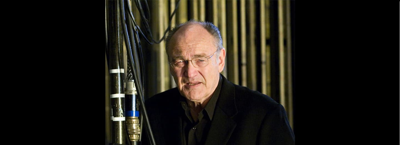 Professor Emeritus David Bathrick
