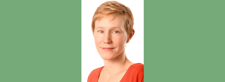 Hannah Miller Ph.D., '17
