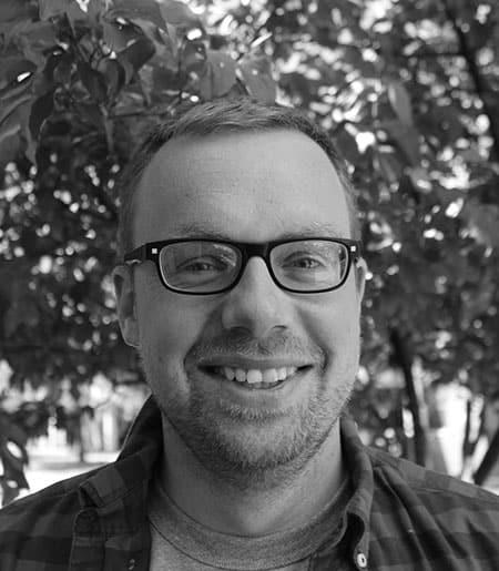 PhD Matthias Muller